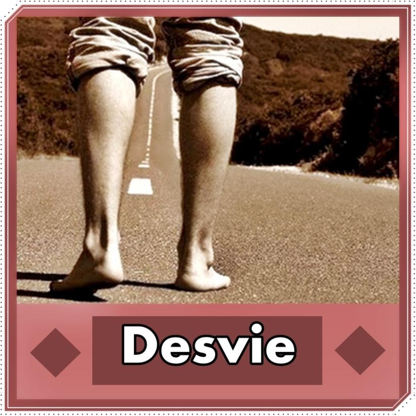 Desvie