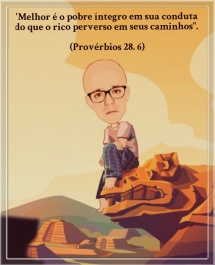 proverbios 28. 6